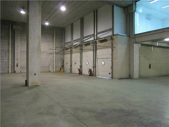 Nave industrial en alquiler en Sabadell - 317398049