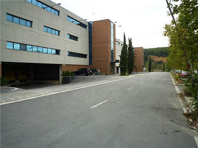 Nave industrial en alquiler en Sabadell - 317398058