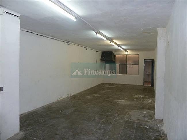 Local comercial en alquiler en Covadonga en Sabadell - 317399783