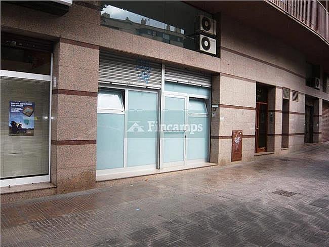 Local comercial en alquiler en Centre en Sabadell - 317399927