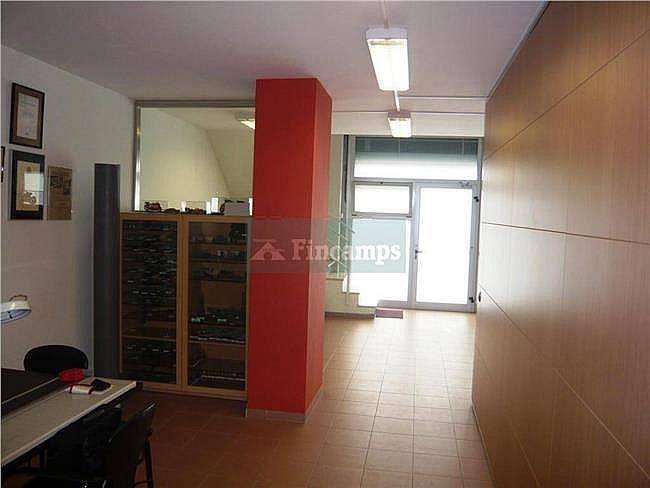 Local comercial en alquiler en Centre en Sabadell - 317399936