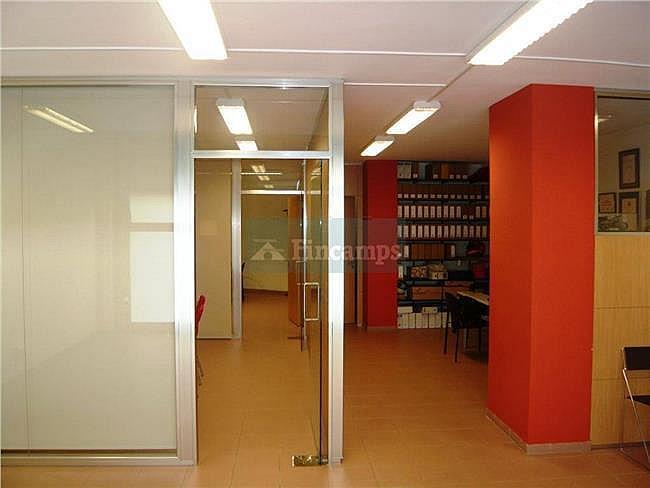 Local comercial en alquiler en Centre en Sabadell - 317399951