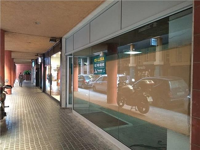 Local comercial en alquiler en Centre en Sabadell - 371643890