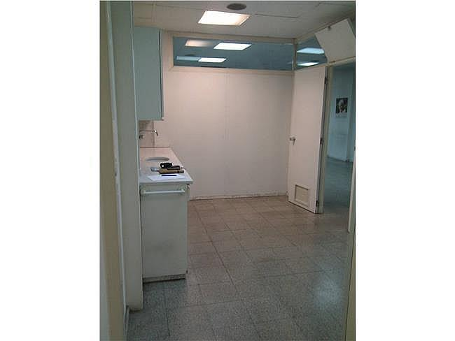 Local comercial en alquiler en Centre en Sabadell - 371643902