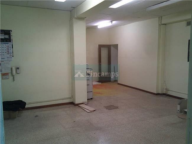 Local comercial en alquiler en Concordia en Sabadell - 384317596