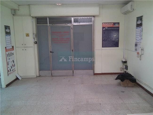 Local comercial en alquiler en Concordia en Sabadell - 384317599