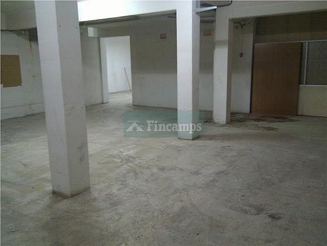 Local comercial en alquiler en Concordia en Sabadell - 384317602