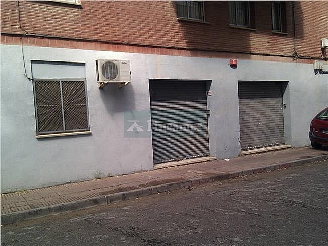 Local comercial en alquiler en Concordia en Sabadell - 384317608