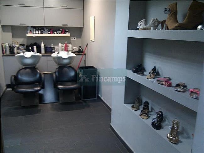 Local comercial en alquiler en Via alexandra en Sabadell - 317400341