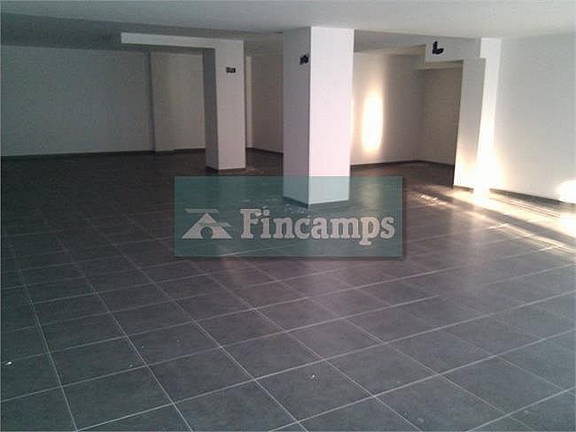 Local comercial en alquiler en Centre en Sabadell - 317400401