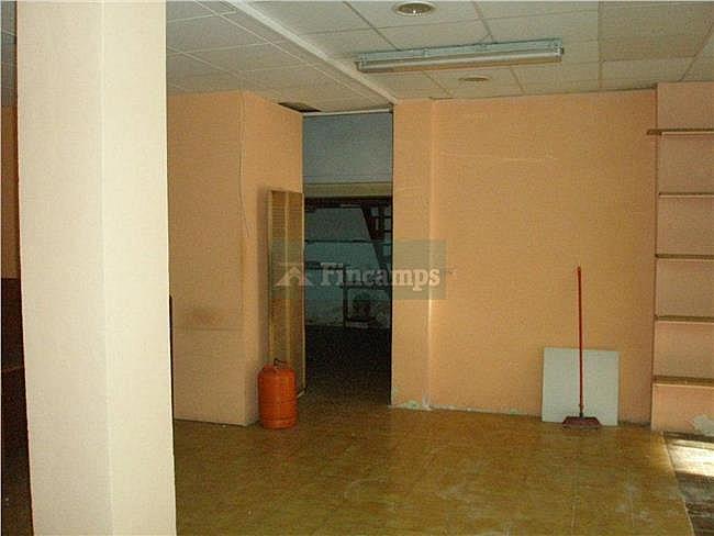 Local comercial en alquiler en Creu alta en Sabadell - 317400473