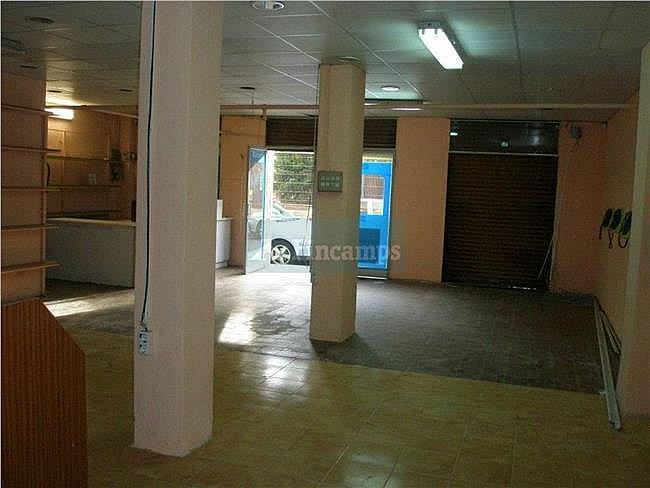 Local comercial en alquiler en Creu alta en Sabadell - 317400476