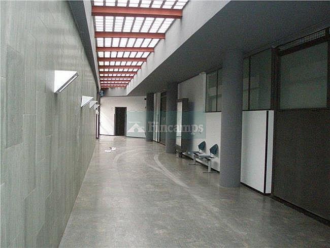 Local comercial en alquiler en Concordia en Sabadell - 317400566