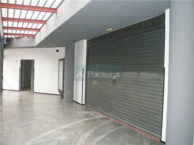Local comercial en alquiler en Concordia en Sabadell - 317400569