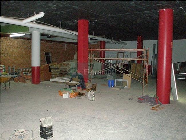 Local comercial en alquiler en Concordia en Sabadell - 317400575