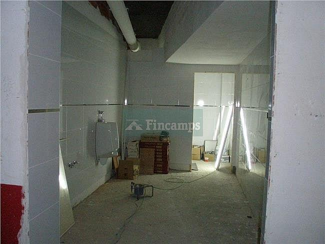 Local comercial en alquiler en Concordia en Sabadell - 317400584