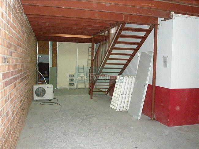 Local comercial en alquiler en Concordia en Sabadell - 317400587