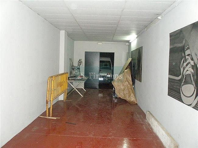 Local comercial en alquiler en Concordia en Sabadell - 317400593