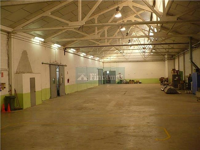 Nave industrial en alquiler en Sabadell - 317398133