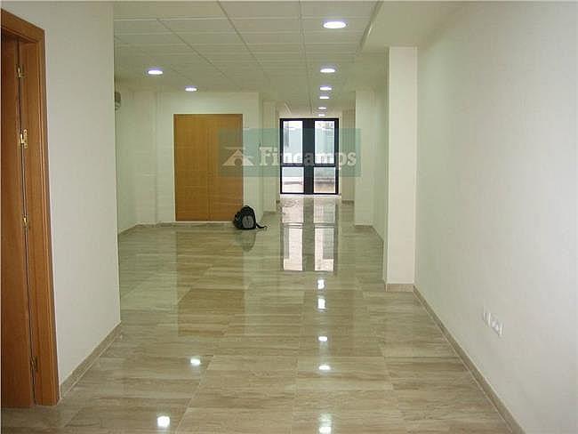Oficina en alquiler en Centre en Sabadell - 317398985