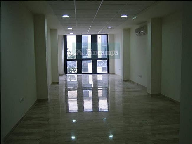Oficina en alquiler en Centre en Sabadell - 317398988