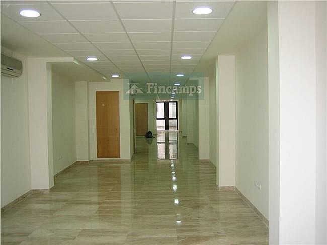 Oficina en alquiler en Centre en Sabadell - 317398991