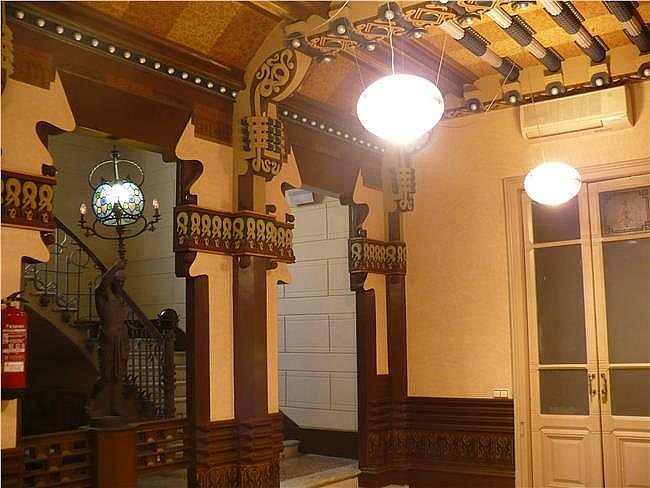 Oficina en alquiler en Centre en Sabadell - 317399153