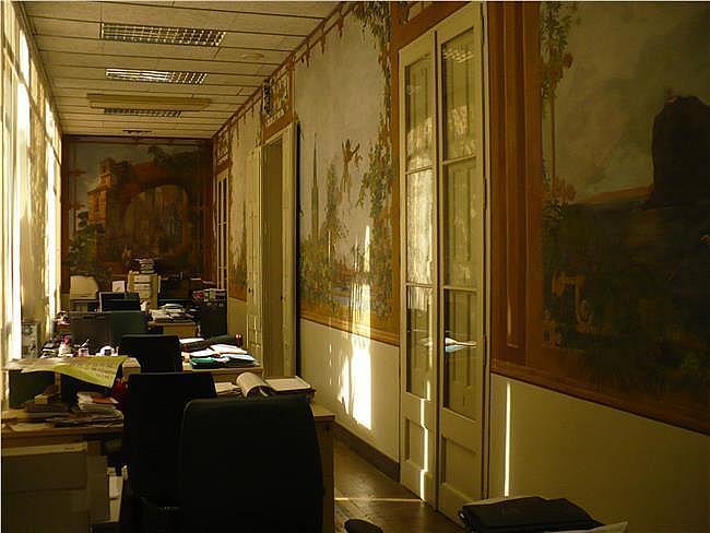 Oficina en alquiler en Centre en Sabadell - 317399162