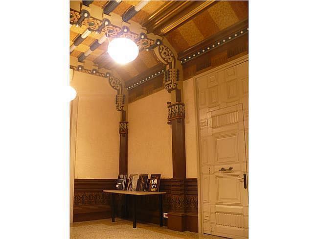 Oficina en alquiler en Centre en Sabadell - 317399165