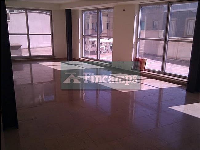 Oficina en alquiler en Gracia en Sabadell - 314378789