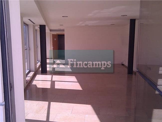 Oficina en alquiler en Gracia en Sabadell - 314378792