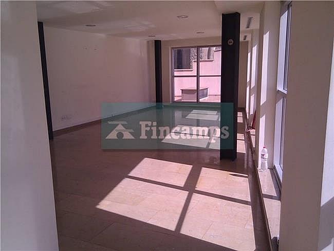 Oficina en alquiler en Gracia en Sabadell - 314378795