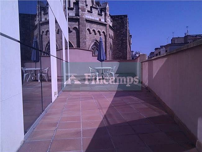 Oficina en alquiler en Gracia en Sabadell - 314378798