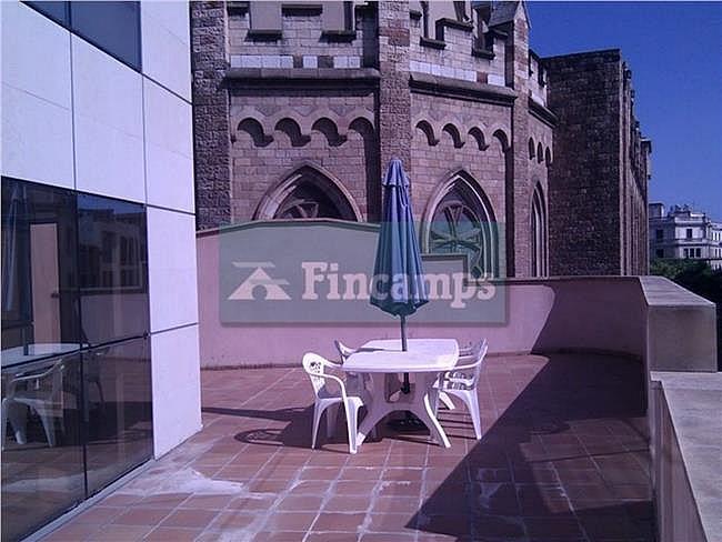 Oficina en alquiler en Gracia en Sabadell - 314378801