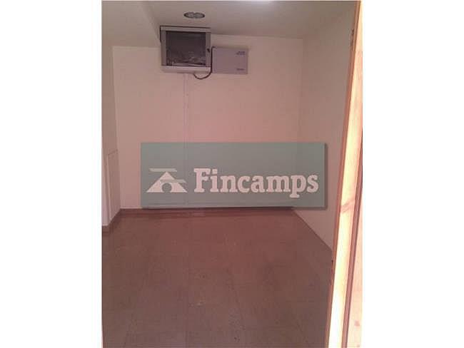 Oficina en alquiler en Gracia en Sabadell - 314378804