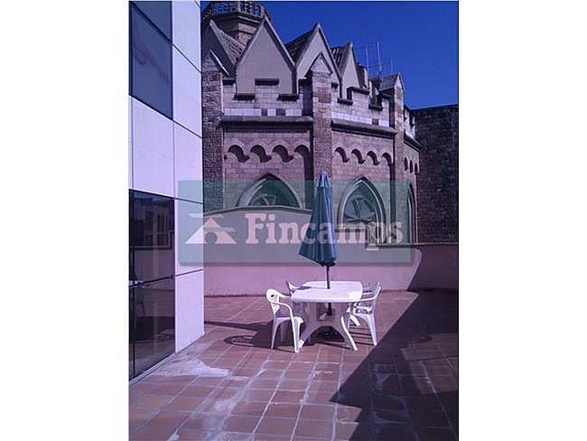 Oficina en alquiler en Gracia en Sabadell - 314378813
