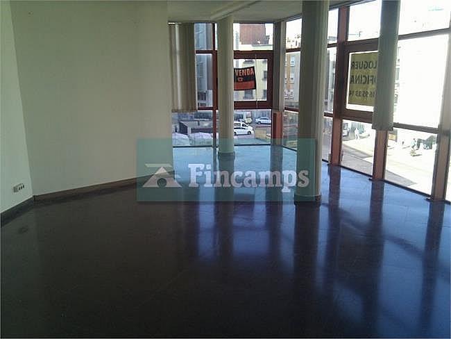 Oficina en alquiler en Centre en Sabadell - 317399201