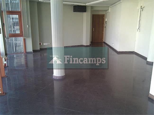 Oficina en alquiler en Centre en Sabadell - 317399204