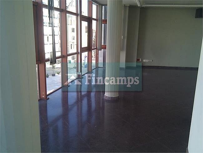 Oficina en alquiler en Centre en Sabadell - 317399207