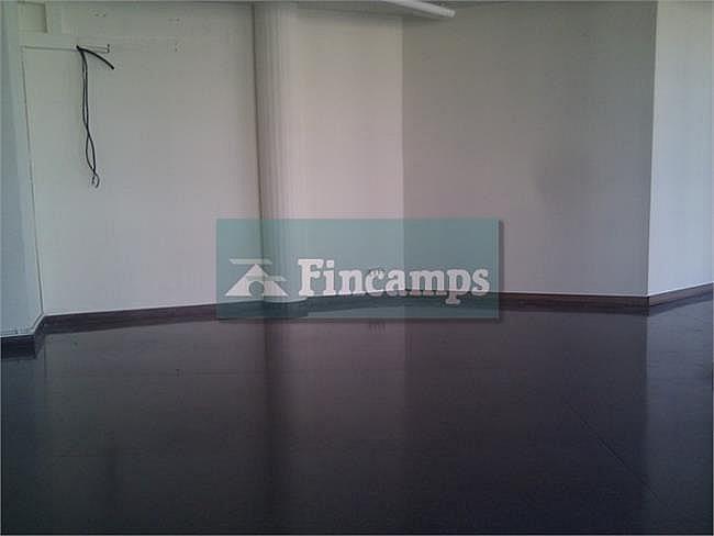 Oficina en alquiler en Centre en Sabadell - 317399210