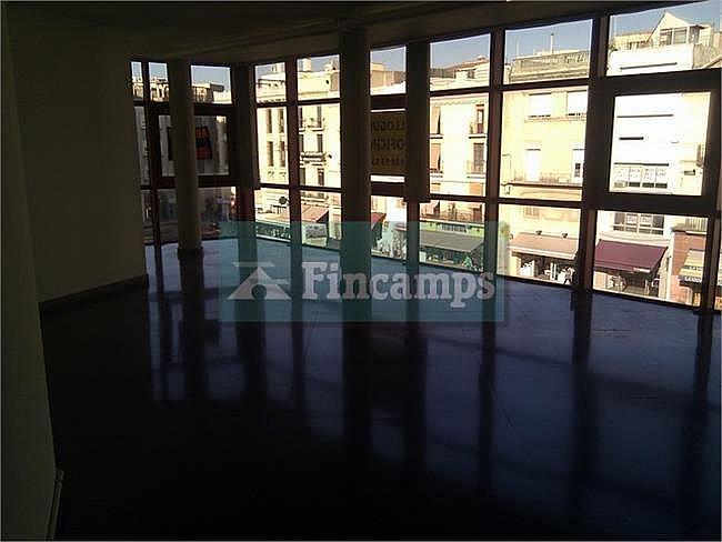 Oficina en alquiler en Centre en Sabadell - 317399213