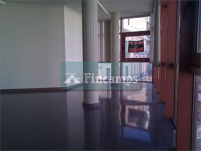 Oficina en alquiler en Centre en Sabadell - 317399216