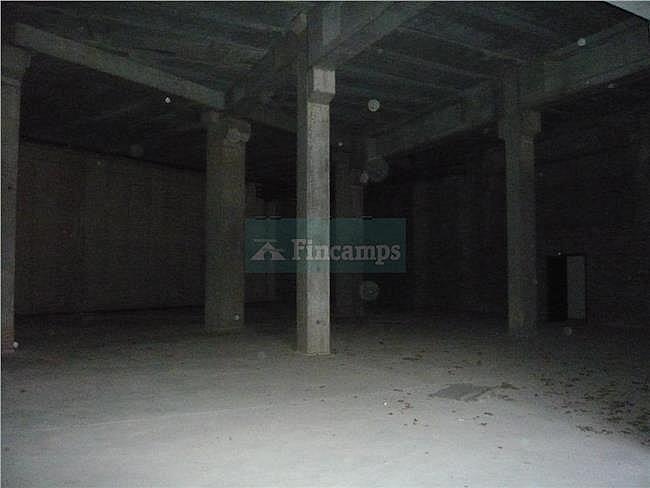 Nave industrial en alquiler opción compra en Sabadell - 317398010