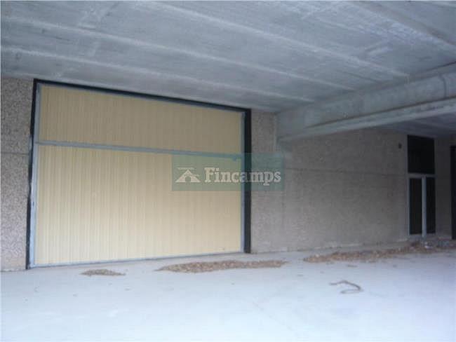 Nave industrial en alquiler opción compra en Sabadell - 317398013