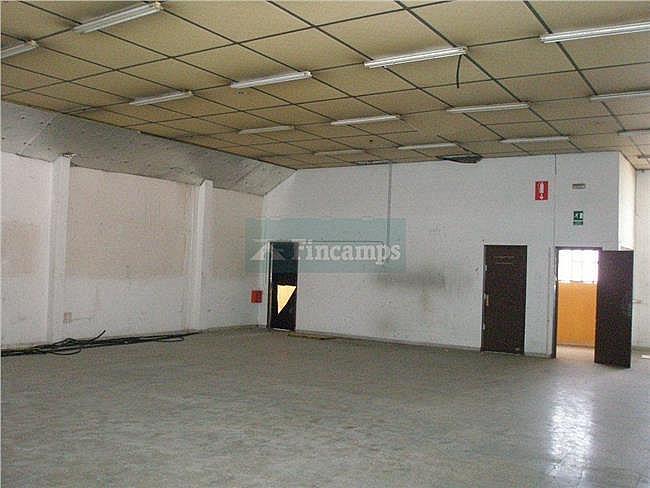 Nave industrial en alquiler en Gracia en Sabadell - 317398475