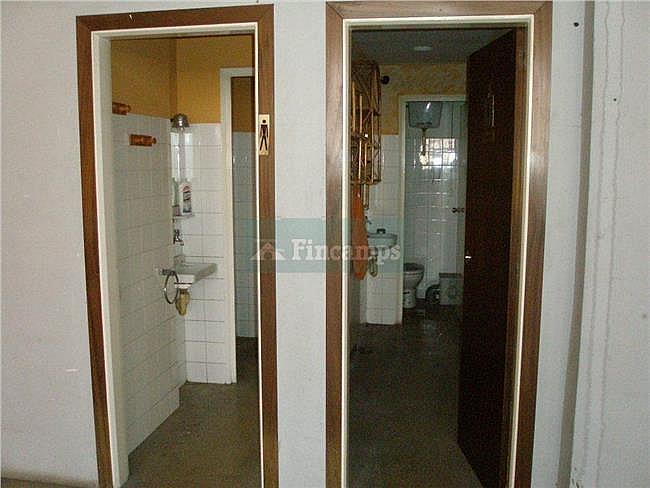 Nave industrial en alquiler en Gracia en Sabadell - 317398496