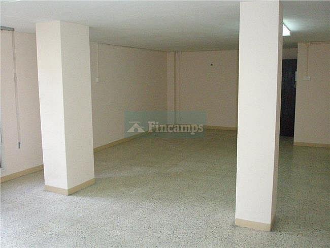 Oficina en alquiler en Centre en Sabadell - 317398784