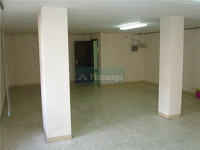 Oficina en alquiler en Centre en Sabadell - 317398787
