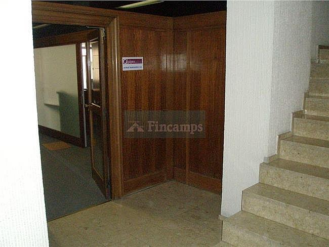 Oficina en alquiler en Centre en Sabadell - 317399366