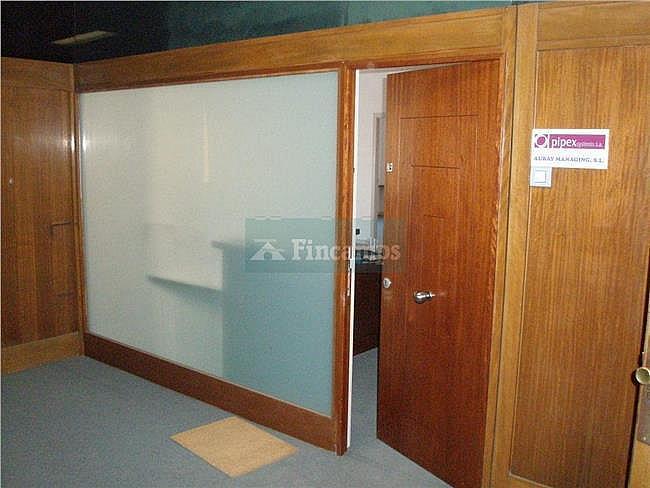 Oficina en alquiler en Centre en Sabadell - 317399369